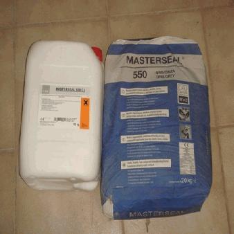 Masterseal 550 Cinza - Basf