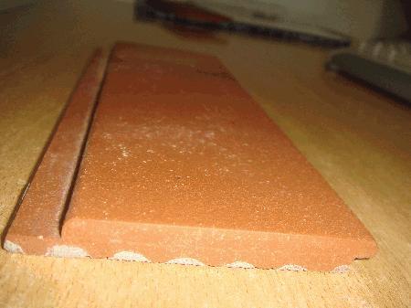Tijoleira alheta vermelha
