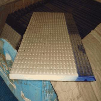 MOD. 2 25 BC Blu Avorio - Floor Gres