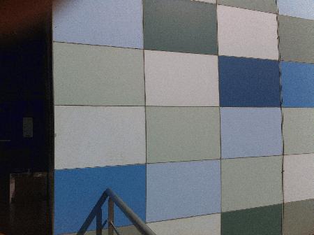 Mosaico 60x90cm
