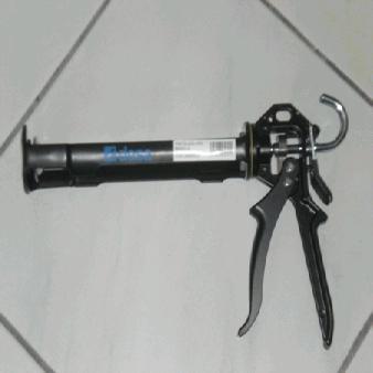 Pistola DS-Pro para silicone - DESA