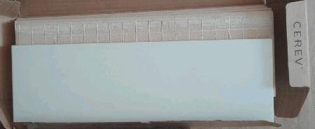 Azulejo branco NOVO