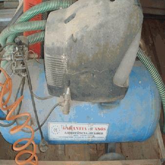 Compressor - MADER