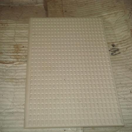 MOD. 2/25 BC Branco 12*24.5 Boleado - Floor Gres