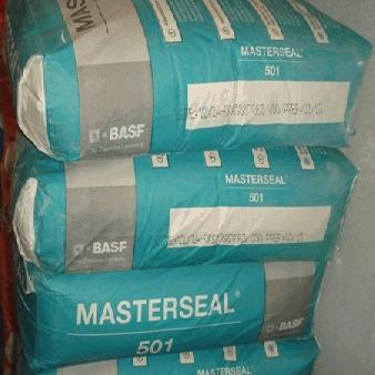Masterseal 501 Cinza - Basf